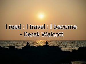 15 signs that you are a traveller by Walkabout Wanderer Key words: Backpacker, travel, blogger, world