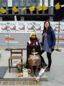 Comfort Women Seoul