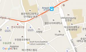 crafty in Seoul