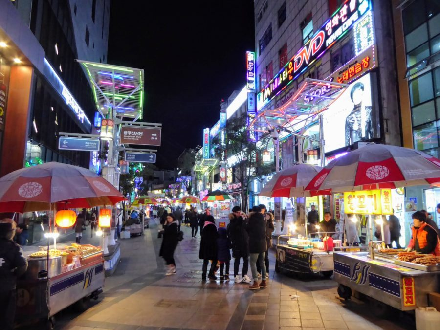My South Korean Travel: Round Up