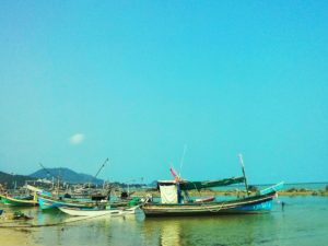 Why I Left Thailand So Not to Hate It