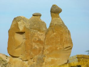 free things to do in Cappadocia, Turkey
