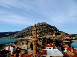 Egirdir Travel