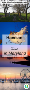 Maryland US America
