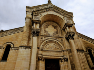 what to do in tours france