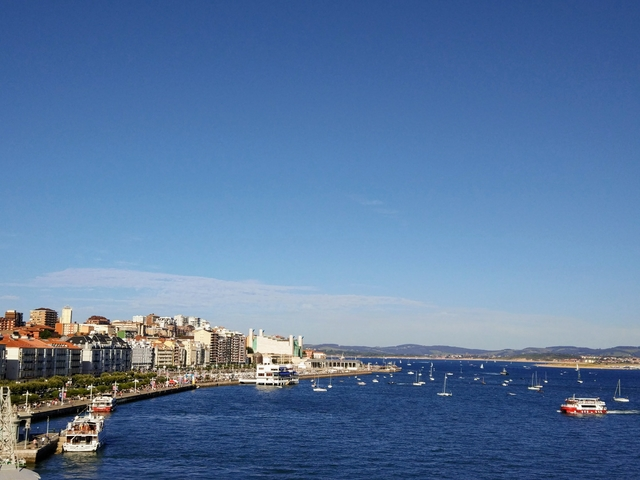 A Tourist Guide To Santander, Spain: 10 free things to do.