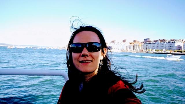 santander somo ferry spain tourist guide