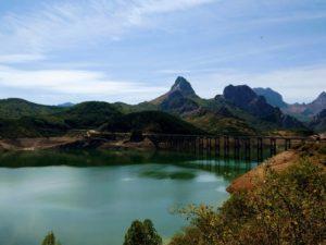 Riaño tourist guide Riano things to do Picos de Europa Spain