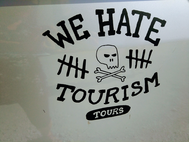 Best sight seeing tour Lisbon Portugal We Hate Tourism Tours