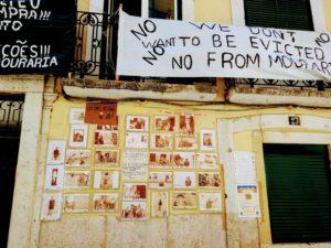Best sight seeing tour Lisbon Portugal We Hate Tourism Tours