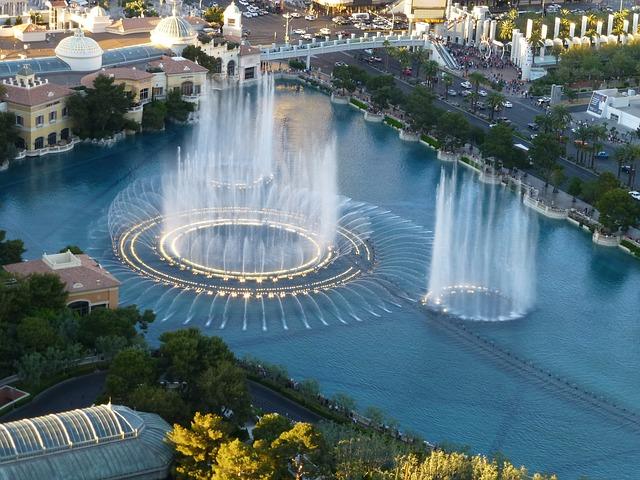 Take A Break Travel Las Vegas Voucher Deal