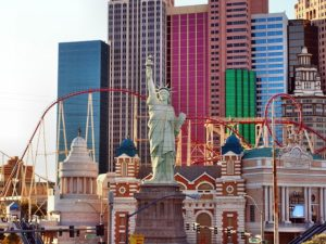 Take A Break Travel Las Vegas Voucher Deal