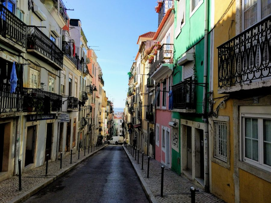 The Best Sight Seeing Tour Of Lisbon: We Hate Tourism Tours
