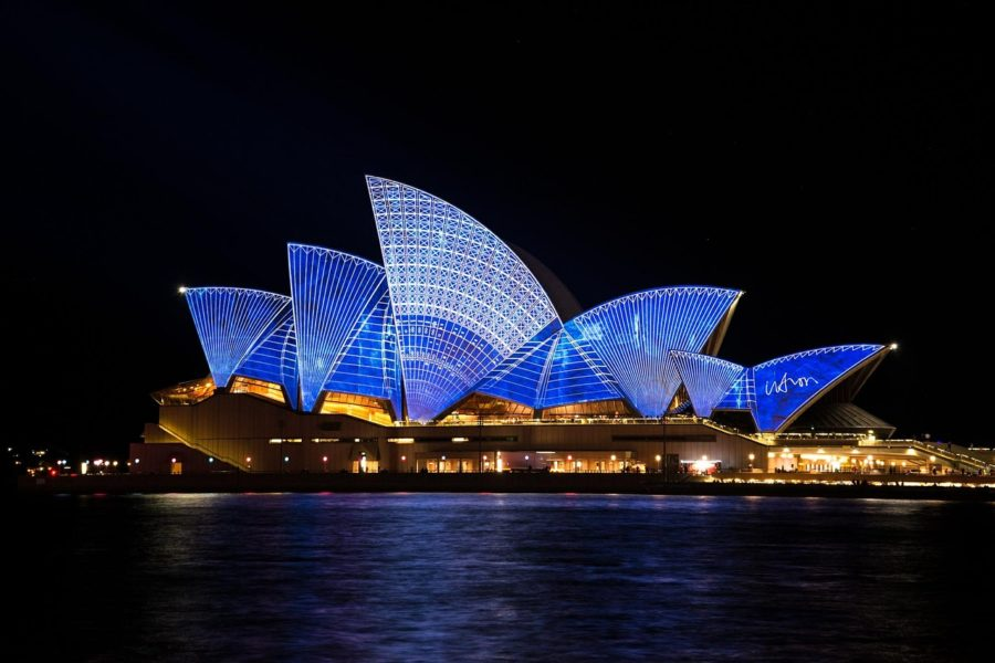 Lessons Learned From Backpacking In Australia