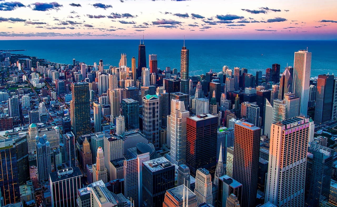 Windy City Wonders 5 reasons Chicago's cool