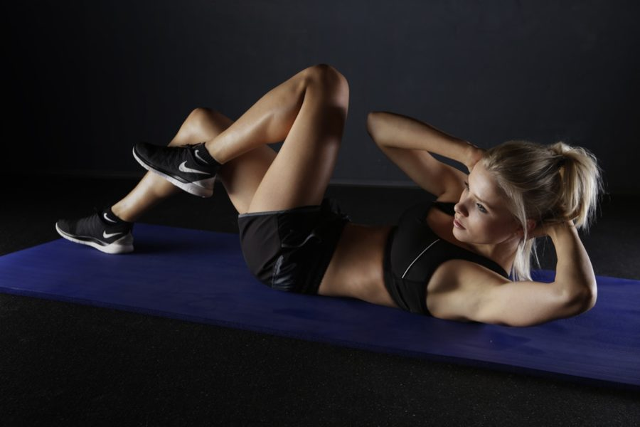 Bodyweight Exercises to Stay Fit When You're on the Road