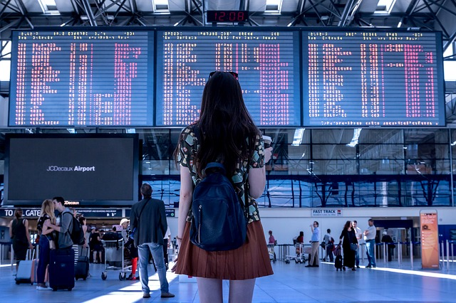 What Do I Need to Know About Travelling With High Blood Pressure