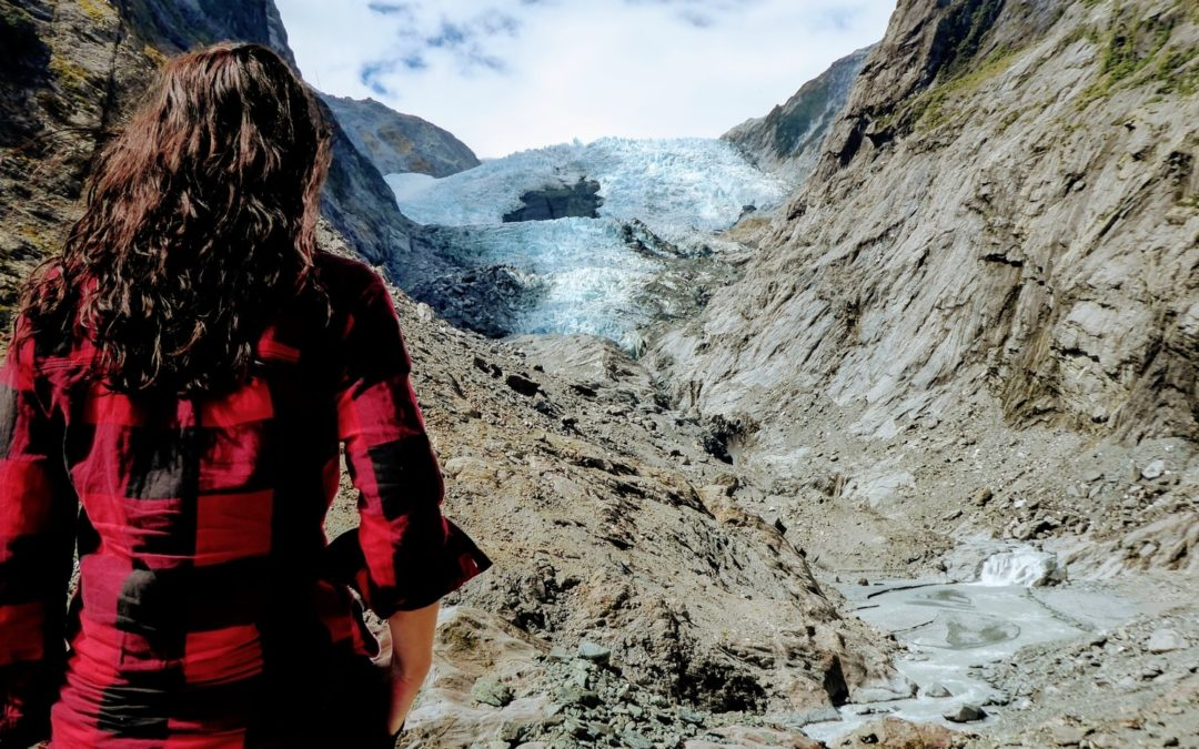 New Zealand's Best Franz Josef Glacier tour: Glacier Valley Eco Tours