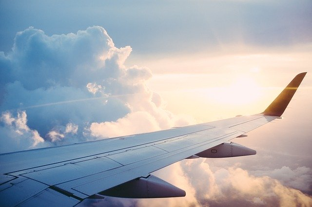 Myths About Air Travel It's Not the Best Way